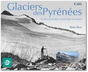 Glaciers des Pyrénes - Le réchauffement climatique en images